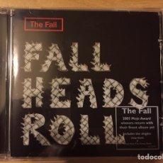 CDs de Música: THE FALL: FALL HEADS ROLL. Lote 69861017
