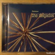 CDs de Música: THE DELGADOS: PELOTON. Lote 69861687