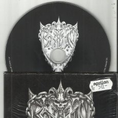 CDs de Música: BATALLION MAXI CD.4 TRACKS. Lote 69884613