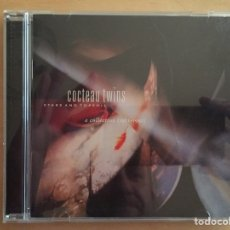 CDs de Música: COCTEAU TWINS: STARS AND TOPSOIL, A COLLECTION (1982-1990). Lote 69983142