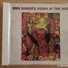 CDs de Música: BMX BANDITS: DOWN AT THE TOP. Lote 69993991