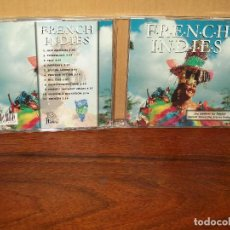 CDs de Música: FRENCH INDIES - CD. Lote 70003501