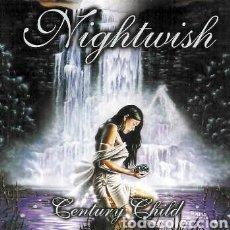 CDs de Música: NIGHTWISH CENTURY CHILD. Lote 70050511