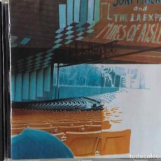 CDs de Música: JONI MITCHELL, MILES OF AISLES. CD ALEMANIA 18 TEMAS. Lote 70201001