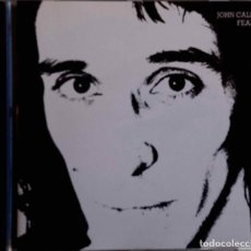 CDs de Música: JOHN CALE. FEAR.CD. Lote 70221357