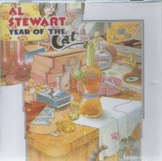 CDs de Música: AL STEWART - YEAR OF THE CAT V. Lote 70250129