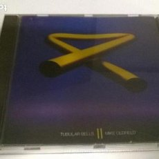 CDs de Música: MIKE OLDFIELD - TUBULAR BELLS II. Lote 70350713