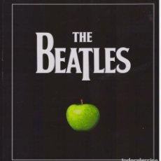 CDs de Música: DISCOGRAFÍA COMPLETA DE LOS BEATLES 17 CDS NUEVOS. Lote 70417717