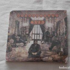 CDs de Música: XVB CD AUTORETRATS (2014) ROCK EN CATALAN *MUY RARO* PRECINTADO. Lote 70471877