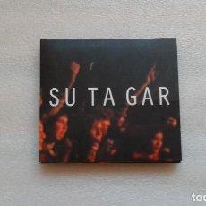 CDs de Música: SU TA GAR ( SUTAGAR ) - JO TA KE DOBLE CD 2001. Lote 70496849