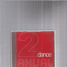 CDs de Música: CD 2 ANUAL DANCE. Lote 70704573
