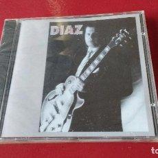 CDs de Música: CD NUEVO PRECINTADO JOSÉ CARLOS DÍAZ 10 TEMAS PRODUCIDO POR GOBIERNO DE CANARIAS REF ESP MASC. Lote 71086309