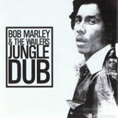 CDs de Música: CD BOB MARLEY & THE WAILERS JUNGLE DUB. Lote 71096533