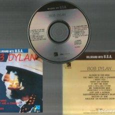 CDs de Música: CD BOB DYLAN : BILLBOARD HITS USA. Lote 71213533