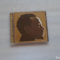 CDs de Música: JOHN LEGEND - GET LIFTED CD 2004 EDICION USA. Lote 71466015