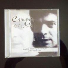 CDs de Música: CAMARON DE LA ISLA - VOLANDO VOY Y OTROS GRANDES EXITOS. Lote 71491169