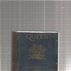 CDs de Música: QUEEN GREATEST HITS II. Lote 71560163