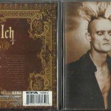 CDs de Música: DAS ICH CD RELIKT. Lote 71571431