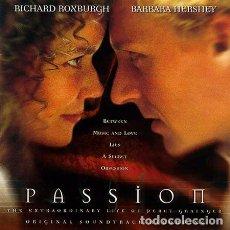 CDs de Música: PASSION / PERCY ALDRIDGE GRAINGER CD BSO - AUSSIE. Lote 71625883