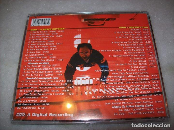 CDs de Música: DORSO. - Foto 2 - 27307976