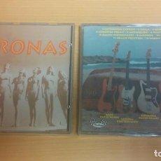 CDs de Música: LOS CORONAS - CD. Lote 119134266