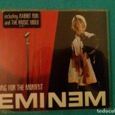 CDs de Música: CD EMINEM SENCILLO 4 TEMAS.... Lote 71762507
