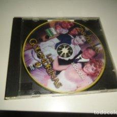 CD de Música: LAS ZARZUELAS LAS GOLONDRINAS 4. Lote 71794307