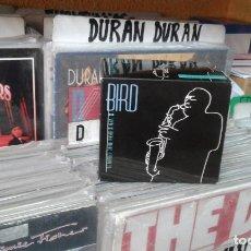 CDs de Música: THE COMPLETE CHARLIE PARKER ON VERVE,10 CD DELUXE BOX SET,BIRD. Lote 71906495