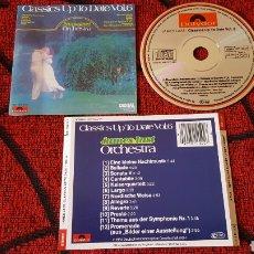 CDs de Música: JAMES LAST CLASSICS UP TO DATE VOL. 6 CD ORIGINAL . Lote 71926049