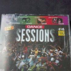 CDs de Música: TAN SESIÓN 4 CDS 4 HORAS DE MÚSICA. Lote 72038989