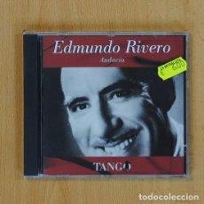 CDs de Música: EDMUNDO RIVERO - AUDACIA - CD. Lote 72041405
