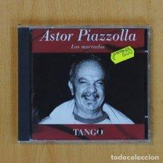 CDs de Música: ASTOR PIAZZOLLA - LOS MAREADOS - CD. Lote 72041422