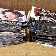 CDs de Música: AMPLIADO !! 331 CARÁTULAS CD COMPLETAS / 280 CD ALBUM / 51 CD SINGLE / SOLO CARÁTULAS SIN CD !!. Lote 72116131