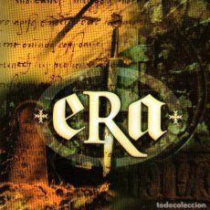 CDs de Música: ERA - CD ALBUM - 11 TRACKS - MERCURY RECORDS / PHILIPS 1996. Lote 72242719