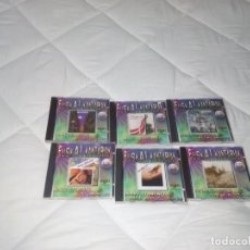 CDs de Música: HAIZEA-T.ARTOLA-LABEGUERIE-R.ORDORIKA-N.ETXART-I.EIZMENDI / LOTE 6 CD. Lote 72302459