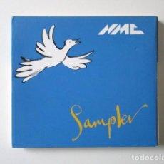 CDs de Música: NMC, SAMPLER, MÚSICA CLÁSICA CONTEMPORÁNEA, EDITADO EN EL REINO UNIDO, MUY BUEN ESTADO, AÑO 1993. Lote 72313227