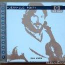 CDs de Música: JEAN-LUC PONTY - JAZZ VIOLIN (CD) 2002. Lote 72344507