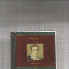CDs de Música: CHOPIN. Lote 72354347