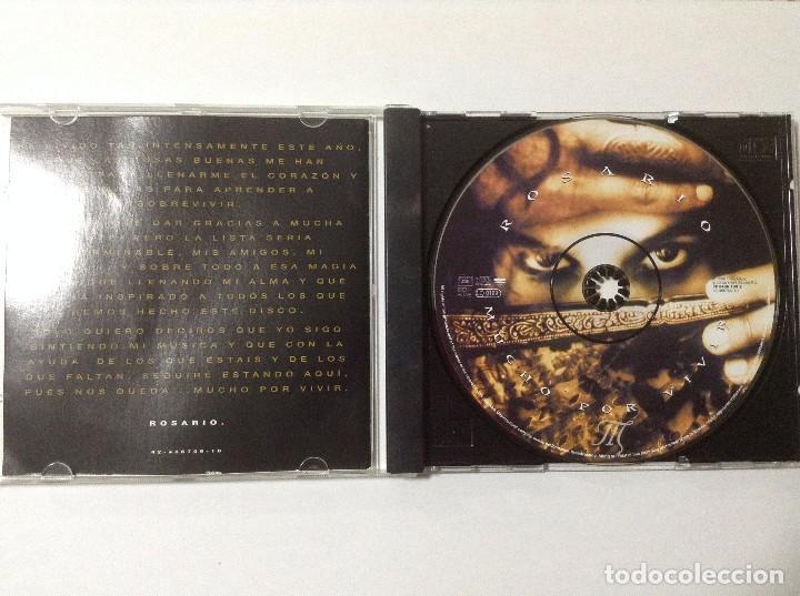 CDs de Música: Rosario - Foto 2 - 72407227