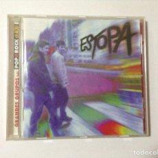 CDs de Música: ESTOPA. Lote 72407331