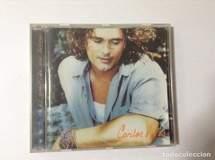 CARLOS VIVES (Música - CD's Otros Estilos)