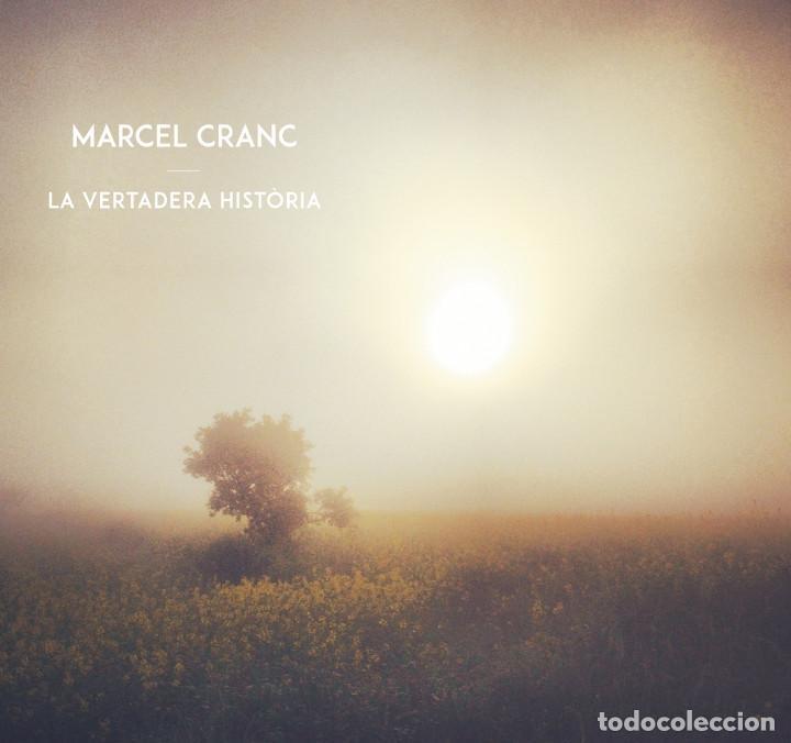 MARCEL CRANC - LA VERTADERA HISTÒRIA , CASES DE SUCRE (Música - CD's Pop)