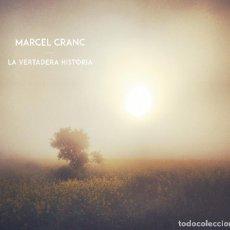 CDs de Música: MARCEL CRANC - LA VERTADERA HISTÒRIA , CASES DE SUCRE. Lote 102126296