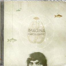 CDs de Música: MARCEL CRANC - IMAGINA. Lote 102126306