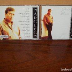 CDs de Música: JOSE MARIA NAPOLEON - 20 EXITOS - CD . Lote 72760299