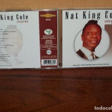 CDs de Música: NAT KING COLE - UNFORGETABLE - CD . Lote 72762155
