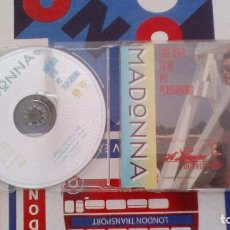 CDs de Música: MADONNA THIS USED TO BE MY PLAYGROUND. Lote 72799955