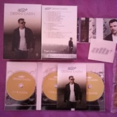 CDs de Música: ATB DISTANT EARTH EDITION DELUXE FAN BOX 3CD, POSTALES, PULSERA, ADHESIVO,.... Lote 72841811