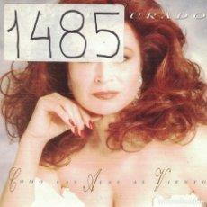 CDs de Música: CDSINGLE CARTON - ROCIO JURADO - COMO LAS ALAS AL VIENTO. Lote 72849351