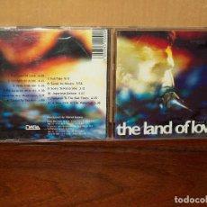 CDs de Música: NOEL BRAZIL - THE LAND OF LOVE - CD . Lote 72865347